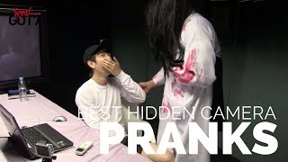The Best Hidden Camera Pranks