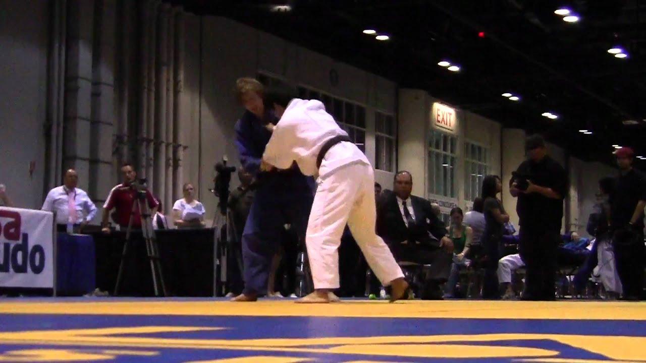 Brad Bolen ~ 2011 USA Judo Senior Nationals