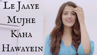 Le Jaaye Mujhe Kaha Hawayein || Best Of WhatsApp Status || 🆕 from Bharat Official