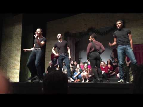 Point Park University Musical Theatre