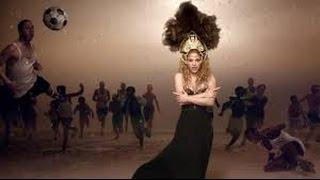 Shakira - La La La (Brazil 2014) - Türkçe - Altyazı