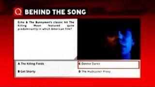 Q The Essential Music Quiz: Interactive DVD Game