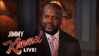 3 Ridiculous Questions with Shaq