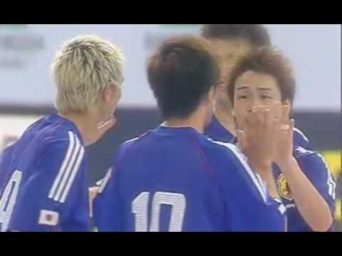 KL World 5's (Futsal) 2003
