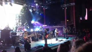 Zac Brown Band - Goodbye In Her Eyes - Live at Red Rocks