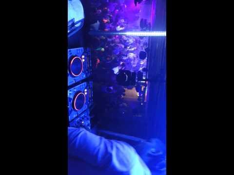 Kyle Cassim @ Ty's nightclub