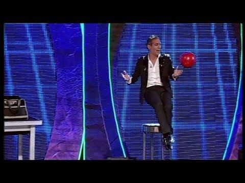 Por arte de magia - Pitingo y Jorge Blass, martinete mágico
