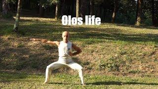 Waves - Breathing balance - Yoga dinamico - Esercizi per corpo e spirito (D. Morganti ft Olos life)