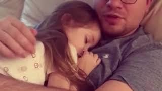 Гарик Харламов с дочерью ☺️