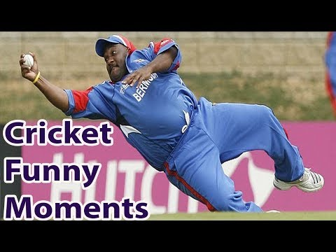Top Hilarious Moments in Cricket Ever 2017    Top 13 Funny Moments In Cricket History Funny