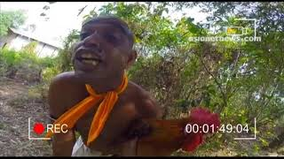 Munshi On Shashi Tharoor Injured After Fall From Balance Scale 15 APR 2019
