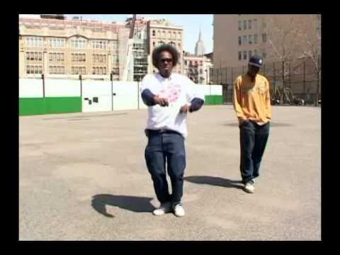 How to do the Smurf   Hip Hop Club Dance Moves