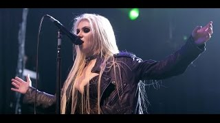 The Pretty Reckless - Just Tonight (Live In Argentina 2012)