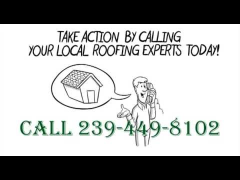 Roofing Naples FL! Call Us: (239) 449-8102 FREE QUOTE