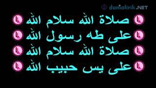Lirik Syiir NU Nahdlatul Ulama Habib Syech (Ijo Ijo Benderane NU)