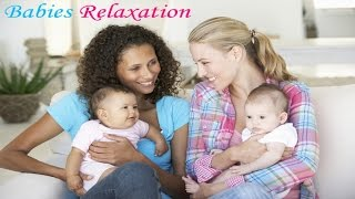 Calming Music for your baby - Instrumental Non Stop Mix # Relaxing Music