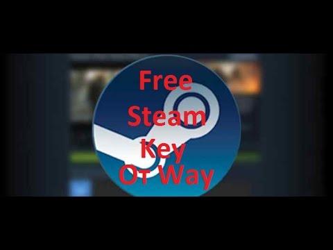 Как получить ключ Steam бесплатно   How to get free key pair