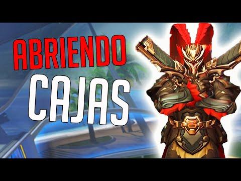 OVERWATCH: MI TRUCO PARA ABRIR CAJAS VUELVE A FUNCIONAR!! ABRIENDO CAJAS del AÑO DEL CERDO thumbnail