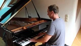 Scala & Kolacny Brothers - Hungriges Herz (Benedikt Waldheuer Piano Cover)