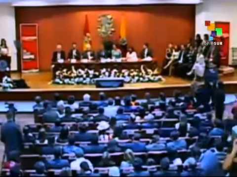 Ecuador: Government Criticizes Oxy Arbitration