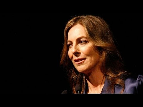 Kathryn Bigelow interviewed by Kermode & Mayo