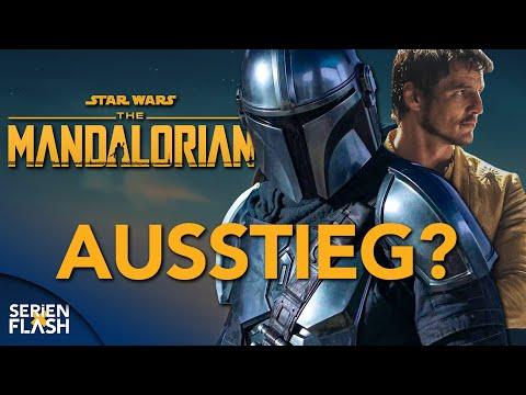The Mandalorian Staffel 2: Ist Hauptdarsteller Pedro Pascal ausgestiegen? | SerienFlash