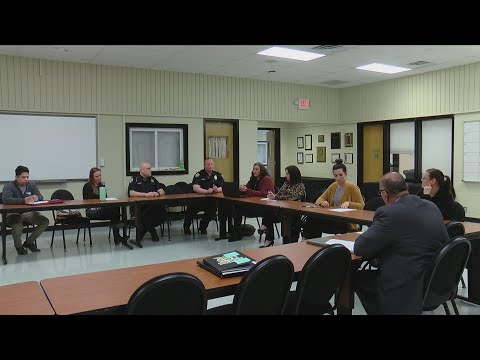 Neosho School District is taking steps to prevent student suicide