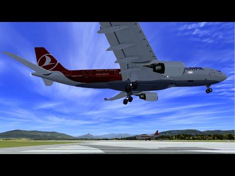 [FSX HD] Invest in Turkey