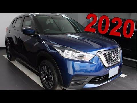 Nissan Kicks 2020 Review Interior Exterior Ficha Tecnica Detalles Consumo De Combustible y Precio