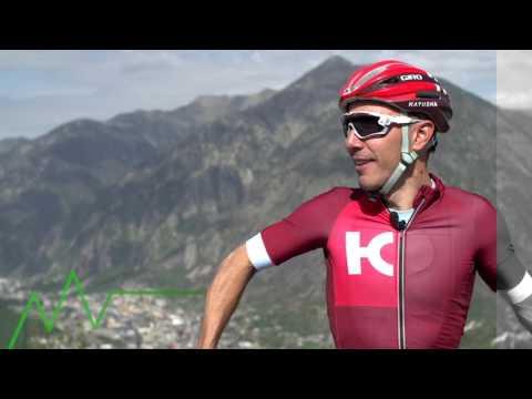 Entrevista al Joaquim Purito Rodríguez