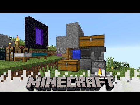 Making Deals! Minecraft Ep16