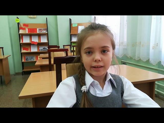 Изображение предпросмотра прочтения – ВарвараКрапивина читает произведение «Хочу у зеркала...» М.И.Цветаевой