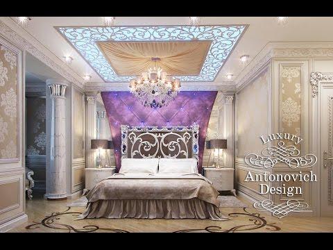 ТОП 10 Лучших Интерьеров Cпален. Дизайн Спальни.