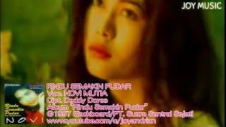 Novi - Rindu Semakin Pudar (Feat. Tony Suwandi)