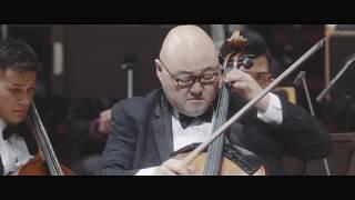 Brahms Double with Cohen + Choi | #calgaryPhil
