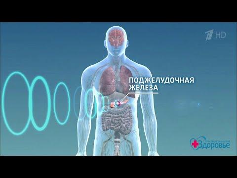 Здоровье. Лечение рака. HIFU-терапия(08.04.2018)