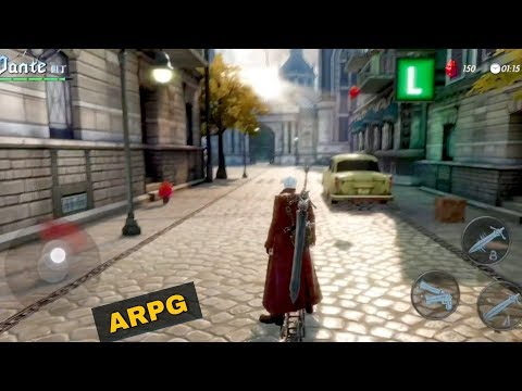 Top 14 Best Action RPG Android/iOS Games 2020 #1