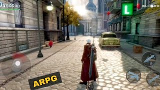 Top 14 Best Acтion RPG Android/iOS Games 2020 #1