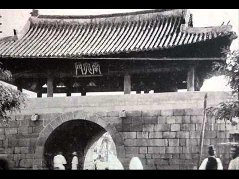 Korea in late 19 century before japanese colony. turth of korea history.