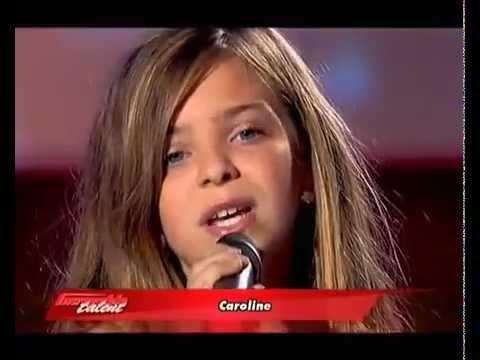 Caroline Costa - Hurt