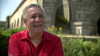 Paquito D'Rivera - Interview - 7/6/2007 - Newport Jazz Festival (Official)