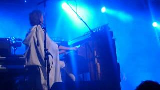 """Motorpsycho - """"Out of the woods / The hollow lands"""" (Berlin 20-04-2012)"""
