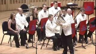 David Childs - Benedictus - Euphonium