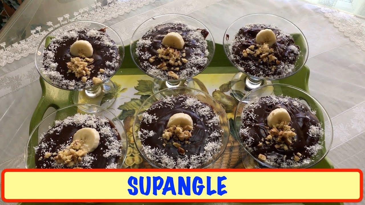 Supangle nasıl yapılır Supangle tarifi ve püf noktaları