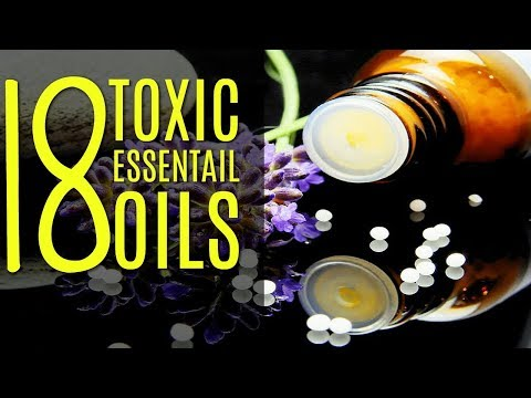 18-most-toxic-essential-oils-😷|-dangerous-to-inhale-do-not-diffuse