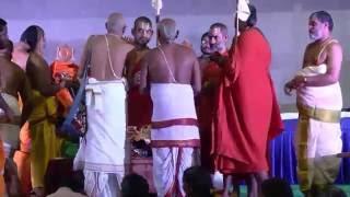 HH Sri Chinna Jeeyar Swamiji Pada Pooja By Devotes | Latest Devotional Videos | Jet World