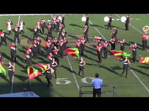 09-23-17-WHS Grand Haven Marching Band Invitational