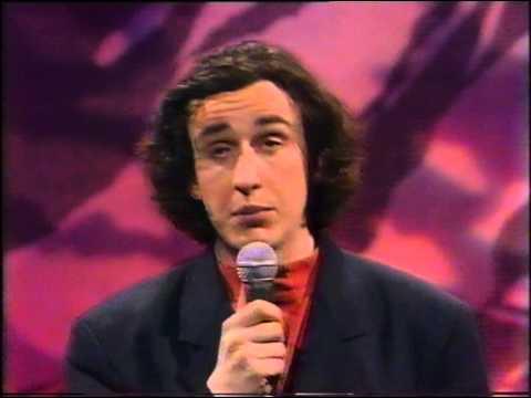 Steve Coogan Stand Up 1991