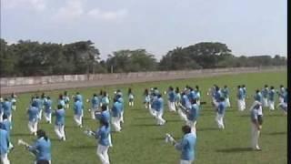 banda latina colegio centroamericano retalhuleu guatemala