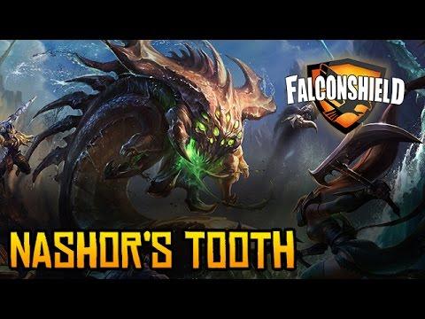Falconshield - Nashor's Tooth (Original League of Legends song)